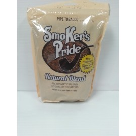 Smokers Pride Natural Blend 12 oz.