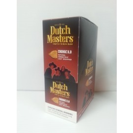 Dutch Masters Cigarillos [ Cognac X.O ] 3 x 10 = 30  Count