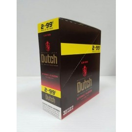 Dutch Maters Cigarillos Atomic Fusion 2 x 15 = 30