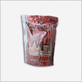 Wild horse tobacco Regular 16 oz [ Full Flavor ]