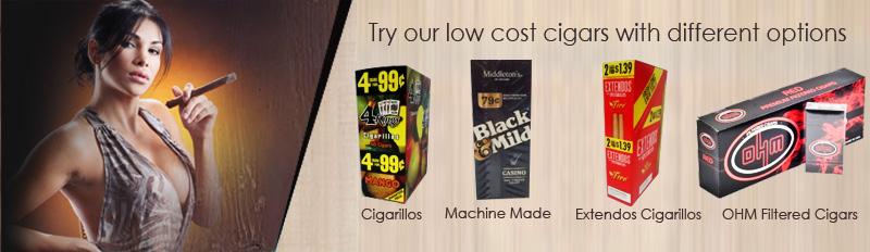 Black And Mild Cigars, Black & Mild Cigars for Sale, Black And Mild Cigars Online - LCWH