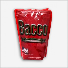 Bacco tobacco regular 16 oz