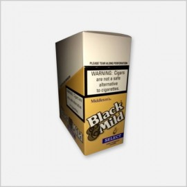 Black N Mild Select 5 X10 Pack
