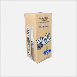 Black N Mild  Select Upright 25ct