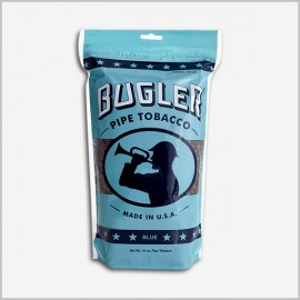 Bugler Tobacco Blue 10 oz