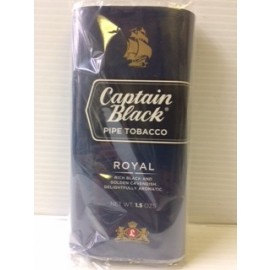 Captain Black Royal 1.5 oz
