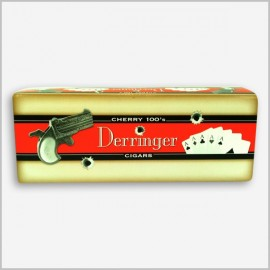 Derringer Cherry Filtered Cigars