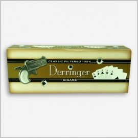 Derringer Classic Filtered Cigars