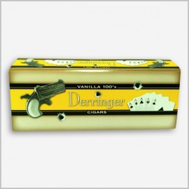 Derringer Vanilla Filtered Cigars