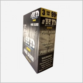 Good Time Cigarillos #HD Pure Silver 45ct
