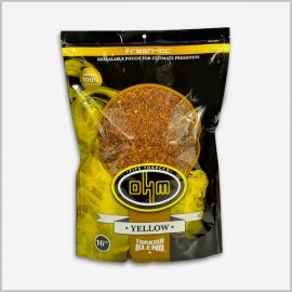 Ohm Turkish Yellow Tobacco  16 Oz