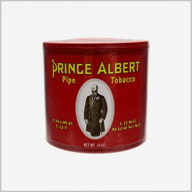 Prince Albert Pipe Tobacco 14 oz.