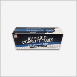 Shargio cigarette tubes lights 200 count king size