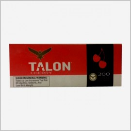 Talon Cherry Filtered Cigars 10x20