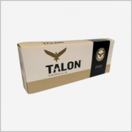 Talon filtered cigars Vanilla 10x20