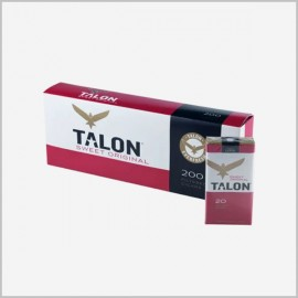 talon sweets filtered cigars